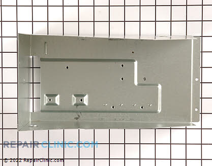 GE Air Conditioner Wiring Cover