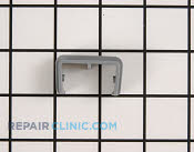 Dishrack Stop Clip - Part # 1863220 Mfg Part # 8088703-77