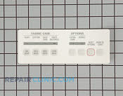 Overlay switch white - Part # 275503 Mfg Part # WE19M1048