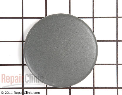 Surface Burner Cap (OEM)  74007197