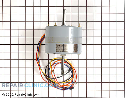 Fan Motor 50110056N001 Main Product View