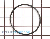 O-ring r o cap - Part # 914612 Mfg Part # WS03X10012