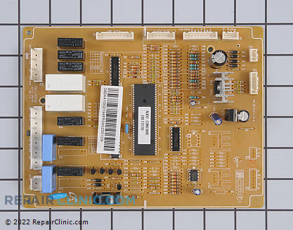 Main Control Board DA41-00219K Main Product View