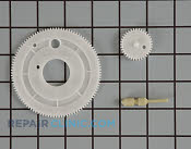 Drive Gear - Part # 566092 Mfg Part # 4318061