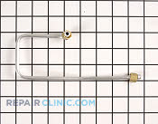 Gas Tube or Connector - Part # 770074 Mfg Part # WB28K10025