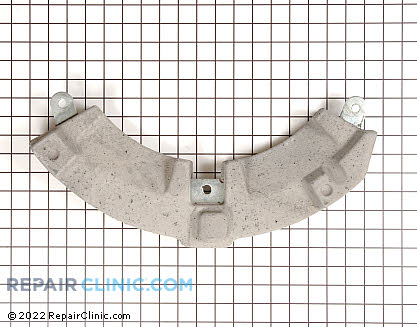 Counterweight (OEM)  8181644