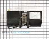 Exhaust Fan Motor - Part # 725364 Mfg Part # 815097