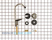 Faucet Kit - Part # 914672 Mfg Part # WS10X10018