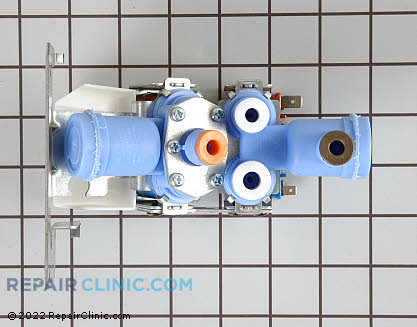 Ge Primary Water Valve