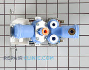 Water Inlet Valve - Part # 773823 Mfg Part # WR57X10026