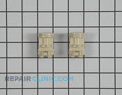 Light Socket - Part # 1224474 Mfg Part # RF-6600-01