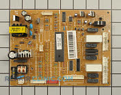Main Control Board - Part # 1514989 Mfg Part # DA41-00134F