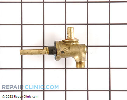 Surface Burner Valve (OEM)  318087315