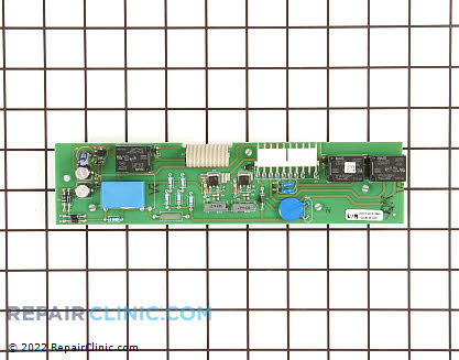 Main Control Board (OEM)  67003622