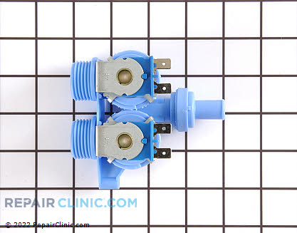 Water Inlet Valve 22003384 Main Product View
