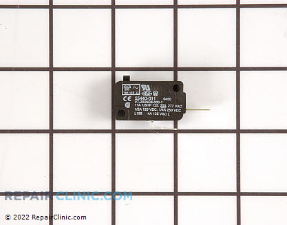 Micro Switch 61005520 Main Product View