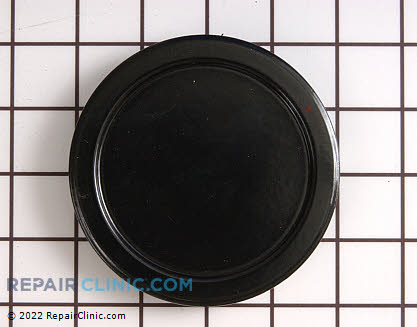 Surface Burner Cap (OEM)  316111703