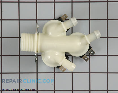 Washing Machine Water Inlet Valves