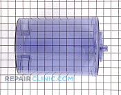Water Tank Assembly - Part # 908111 Mfg Part # 3344020BLU