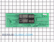 Oven Control Board - Part # 1565017 Mfg Part # 316576610