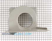 Fan Shroud - Part # 630562 Mfg Part # 5303300760