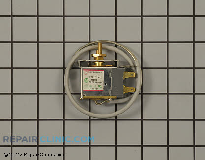 Temperature Control Thermostat (OEM)  RF-7350-123 - $10.85