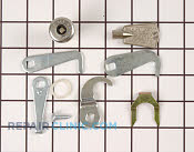 Door Lock - Part # 637981 Mfg Part # 5303925437