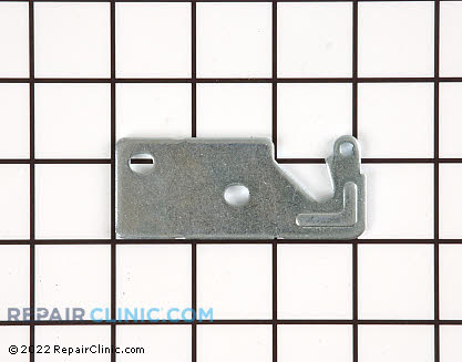 Bottom Hinge (OEM)  WB14X10014 - $2.02