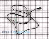 Power Cord - Part # 436911 Mfg Part # 21001592