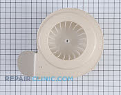 Blower Wheel and Housing - Part # 1482914 Mfg Part # 134690800