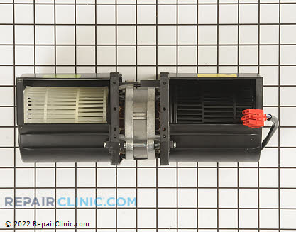 Exhaust Fan Motor WB26X10210 Main Product View