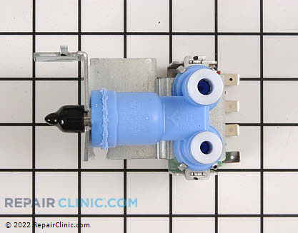 Water Inlet Valve 61005626        Main Product View