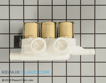 Water Inlet Valve WH13X10027 Main Product View