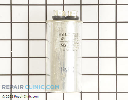 Capacitor (OEM)  0CZZA20001N