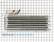 Evaporator - Part # 938465 Mfg Part # 5303918275