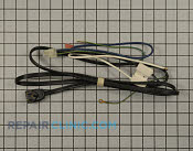 Power Cord - Part # 446757 Mfg Part # 216555500