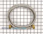 6 Feet Long Fill Hose - Part # 1472585 Mfg Part # 5308816562