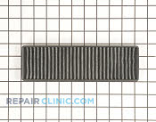 Charcoal Filter - Part # 1345208 Mfg Part # 5230W1A003C