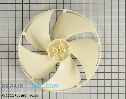 Whirlpool Air Conditioner Blower Wheel