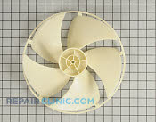 Fan Blade - Part # 1347964 Mfg Part # 5900A20015A