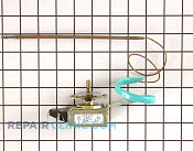 Oven Thermostat - Part # 506784 Mfg Part # 3202280