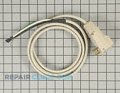 Power Cord - Part # 1515142 Mfg Part # 112126000505