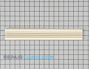 Window Side Curtain - Part # 1057225 Mfg Part # 112124480014