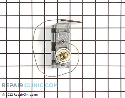 Oven Safety Valve (OEM)  74010590