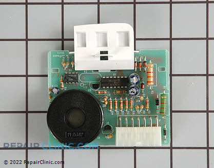 Maytag Dryer Dryness Control Board