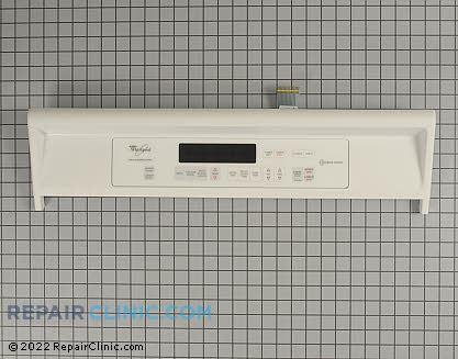 Touchpad and Control Panel (OEM)  8300430