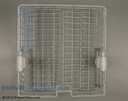 Dishrack W10570142 Main Product View