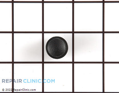 Clock Knob 308956B Main Product View