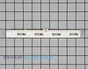 Drawer Slide Rail Cover - Part # 912778 Mfg Part # WR02X10633