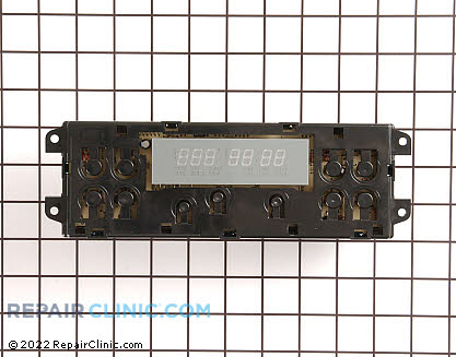 Oven Control Board (OEM)  WB27T10495 - $160.15